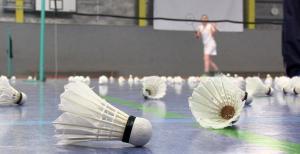 Die SG EBT Berlin bietet Badminton für Freizeitsportler und leistungsorientierte Spieler