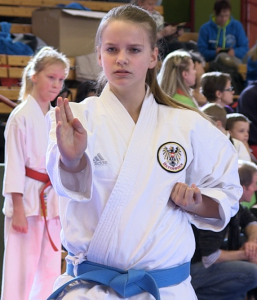 Sportler aus 16 Nationen gehen bei den Berlin Open im Karate an den Start