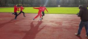 Produktion des Vorstellungsvideos: LG Nord Berlin 4x 400 Meter Staffel ist für den Amateursport-Preis 2016 nominiert!
