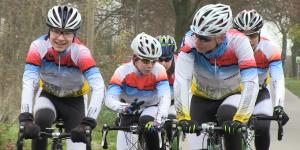 Jugendarbeit wird beim Marzahner Radsport Club Berlin 94 groß geschrieben!