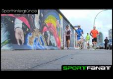 100 Meilen Berlin – der Mauerweglauf