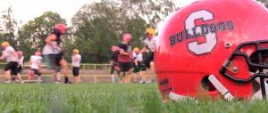 American Football bei den Spandau Bulldogs kann von Männern und Frauen betrieben werden