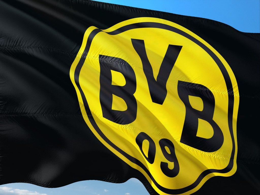 Erling Haaland spielt beim BVB