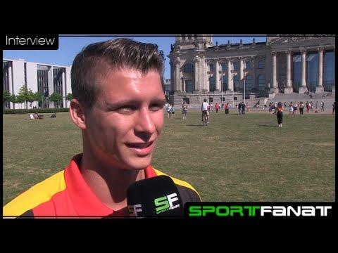 Lukas Dauser über Fabian Hambüchen