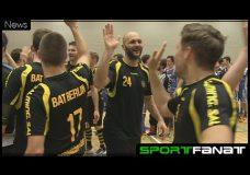 BAT Berlin mit Auftaktsieg in der Floorball Bundesliga