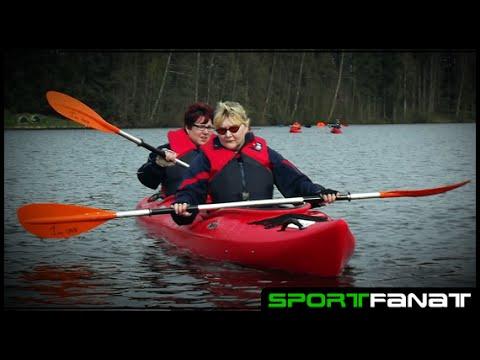 LWB Special Olympics Kajak – Amateursport-Preis 2016
