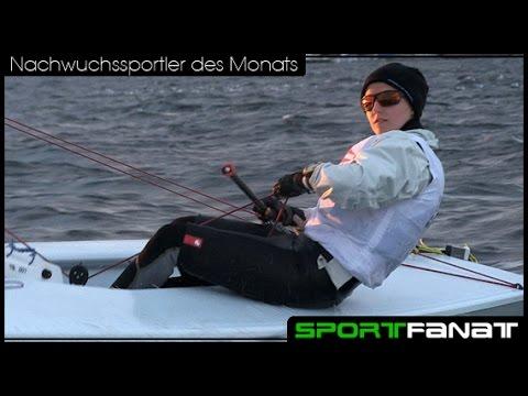 Julia Büsselberg – Nachwuchssportler des Monats Oktober 2016