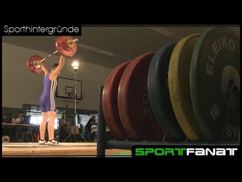 IDJMM im Gewichtheben 2016