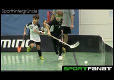 Floorball – ein Sport für Jedermann!