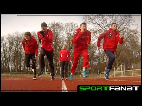 LG Nord Berlin – Amateursport-Preis 2016