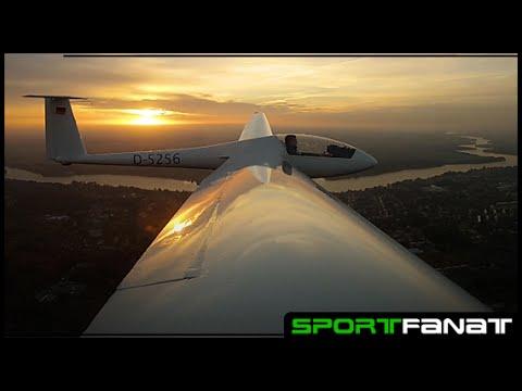 Team Berlin – Segelfliegen – Amateursport-Preis 2016