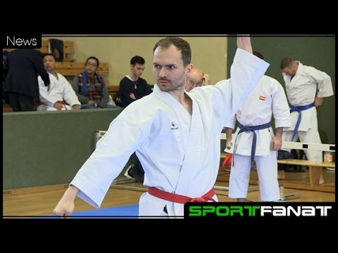 Berlin Open im Karate 2017