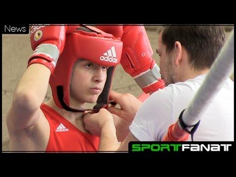 Berliner Meisterschaft im Boxen 2017