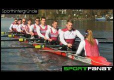 Köpenick-Achter – Platz 1  – Amateursport-Preis 2017