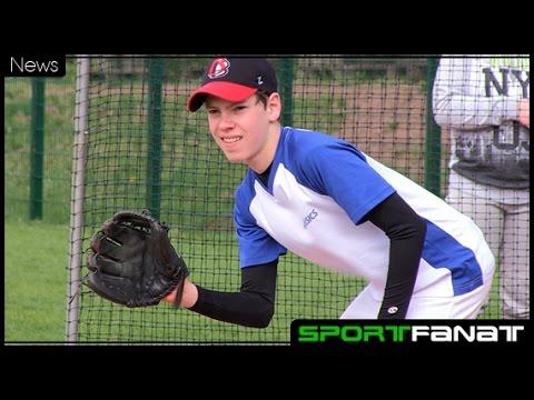 Baseball School Berlin in den Osterferien