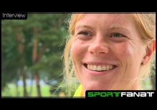 Annika Schleu im Interview