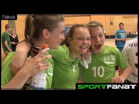 Floorball Schulcup Bundesfinale 2017