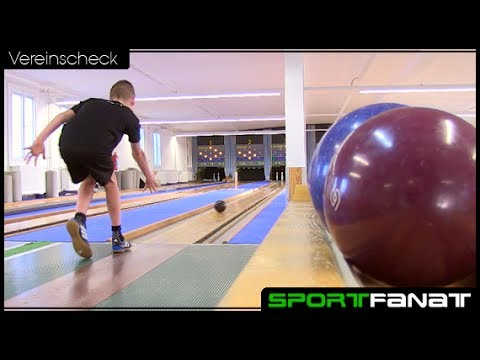 Kegelsportclub Schwarz Weiß-Berlin