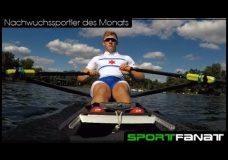 Moritz Wolff – Nachwuchssportler des Monats Juli 2017