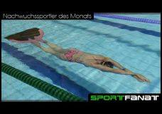 Johanna Schikora – Nachwuchssportler des Monats September 2017