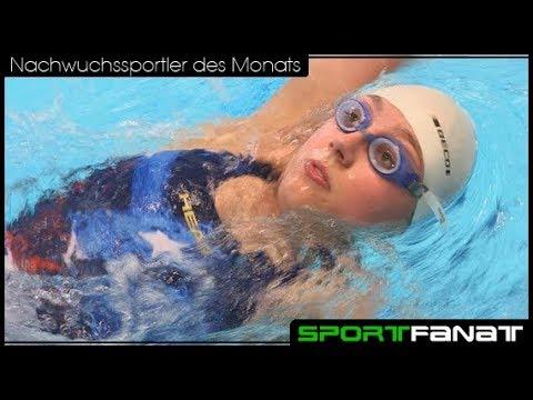 Marlene Endrolath – Nachwuchssportler des Monats Dezember 2017