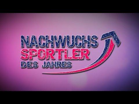 Nachwuchssportler des Jahres 2017 – Wahl ist gestartet!
