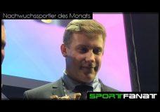 Moritz Wolff ist Nachwuchssportler des Jahres 2017