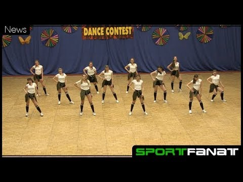 12. Youth Dance Contest