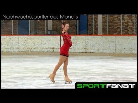 Sophie Dornbach – Nachwuchssportler des Monats März 2018