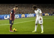 Lionel Messi – der Beste aller Zeiten