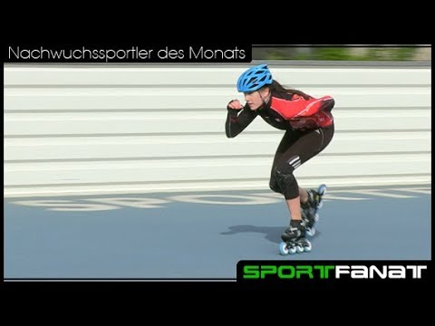 Sofie Adeberg – Nachwuchssportler des Monats Mai 2018
