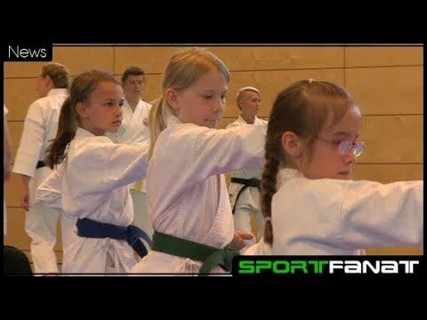 Ladies Karate Cup 2018
