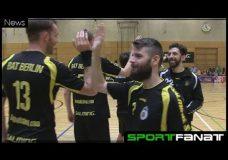 BAT Berlin gewinnt Ligaauftakt gegen Chemnitz