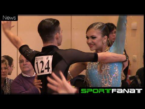 Berliner Meisterschaften im Tanzen 2016