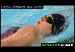 Pauline Opitz – Nachwuchssportler des Monats Januar 2019