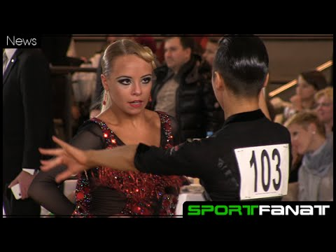 Deutsche Meisterschaft im Tanzen – Junioren & Jugend Latein