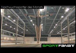 Pauline Pfeif – Nachwuchssportler des Monats Februar 2019
