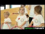10. Kids Games der Budo Akademie Berlin