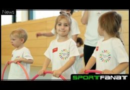 10. Kids Games der Budo Akademie Berlin