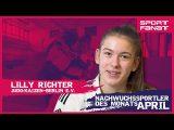Lilly Richter – Nachwuchssportler des Monats April 2019