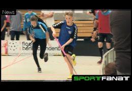 Floorball Schulcup Bundesfinale