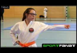 Ladies Karate Cup der Budo Akademie Berlin