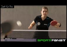Petrissa Solja – Berliner Gesichter für Rio