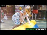 Spiel- und Sportfest vom ATV Berlin