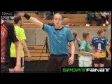 Niklas absolviert ein FSJ im Sport