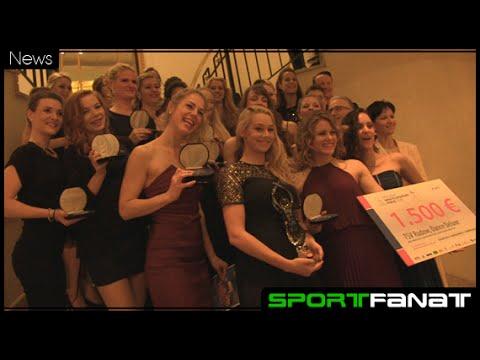 Dance Deluxe gewinnt Amateursport-Preis 2016