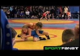 Offene Berliner Meisterschaften im Frauen- und Mädchenringen 2020