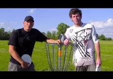 Disc Golf Trickshot Battle
