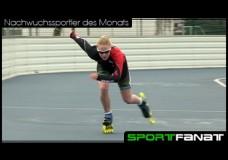 Lea Sophie Scholz – Nachwuchssportler des Monats April 2016