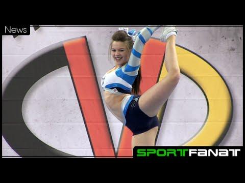BBCM 2016 – Cheerleading